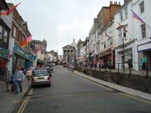 High Street, Penzance