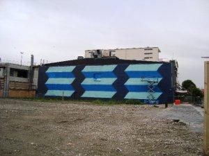 Blue Blanks