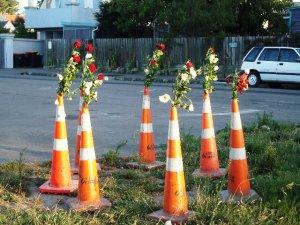 Road cones_640x480