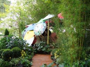 Under my Umbrella by Ben Hoyle
