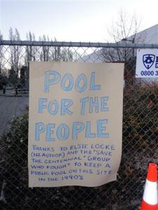 Pool for the People (Small)