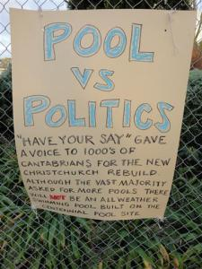 Pool vs Politics (Small)