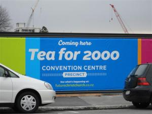 Tea for 2000 (Small)