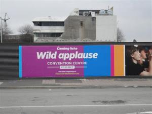 Wild applause (Small)