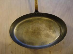 Glastonbury pan