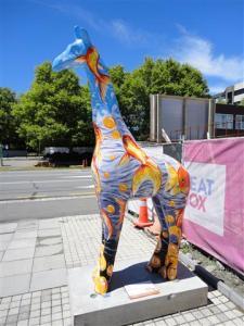 Giraffe no. 20