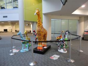 Giraffe no. 46