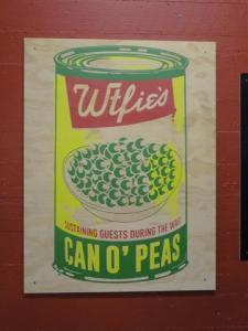 Can o' Peas