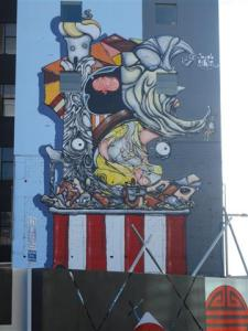 Mural by Joseph Yikes
