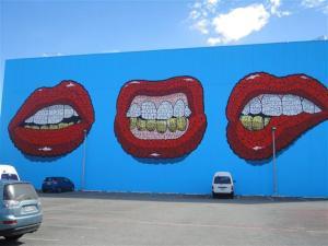 Mural by Tilt