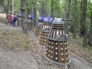 Exterminate 1-5 by Jane Downes