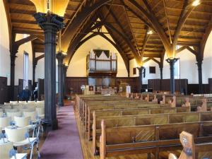 Knox Church inside (Small)
