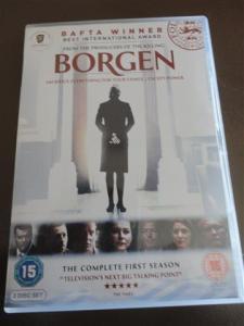 Borgen (Small)