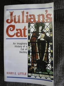 Julian's Cat (Small)
