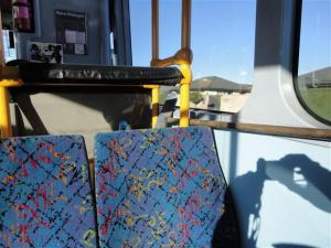 Broom on Bus (Small)