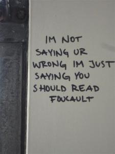 Foucault (Small)