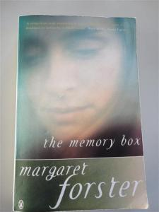 The memory Box (Small)