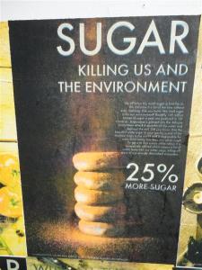 Sugar (Small)