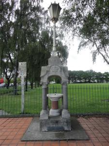 Edward VII Coronation Memorial