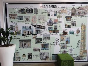 The Colombo Plan