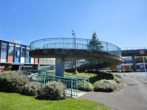 Pedestrian Overbridge