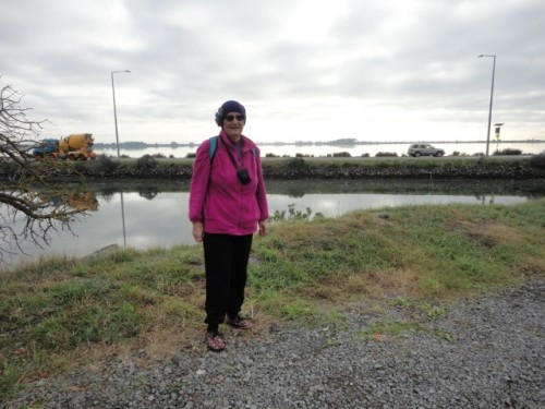 Ruth @ McCormack's Bay (Small)
